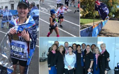 My unbelievable New York Marathon journey